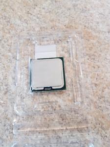 Intel Core 2 Duo Processeur E8400 6M Cache, 3.00 GHz, 1333 MHz