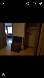 Room available 200$ per week or 700$ per month