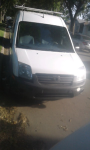 Ford transit 2012th