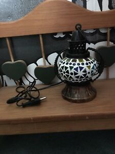 Small Lamp/lantern decoration for sale