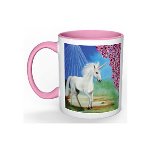 Pink Unicorn Mug *New*
