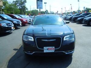 2016 CHRYSLER 300 TOURING- SUNROOF, NAVIGATION SYSTEM, REAR VIEW