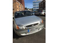 Good Ford-Fiesta for £500