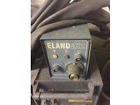 ELAND Mig welder