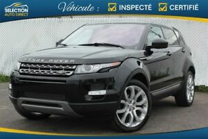 Land Rover Range Rover Evoque 5dr HB Pure Plus 2014