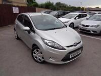 2009 Ford Fiesta 1.4 TDCI Style +