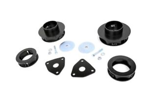 Rough Country 2.5 inch Leveling Lift Kit Ram 1500 4WD 12-17