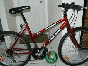 Large Bike- Almost NEW- Upto 5 Feet 11 Inch - Canadian Made