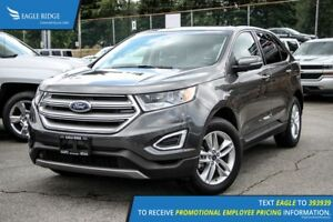 2015 Ford Edge SEL Satellite Radio and Backup Camera