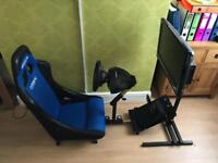 Driving Simulator, tv, Xbox & Games