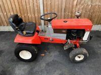 Simplicity Broadmoor 738 Small Tractor