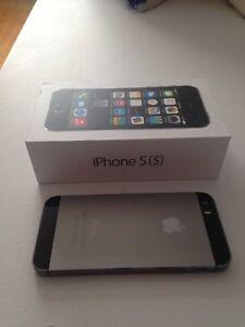 Iphone 5s 16GB neuf