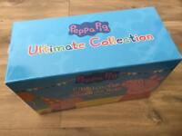Peppa Pig Ultimate DVD Collection (20 DVDs)