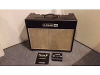 Line 6 Flextone 3 Amplifier & Footswitch - Collection Only.