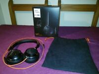 Philips Fidelio M1 MKII high end headphones, as new
