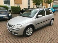 2006 Vauxhall/Opel Corsa 1.4i 16v SXi+ - FULL SERVICE - MOT 25/07/2018