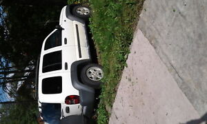 2006 Jeep Liberty CRD DIESEL Other