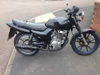125cc Sanya *fully working*