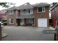 6 bedroom house in Oakwood Road, Southampton, SO53 (6 bed)