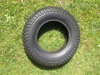 Brand New Wheelbarrow Tyre
