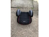 Fisher Price Car Booster Seat Group 2-3 Backless