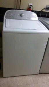whirlpool Cabrio Washing Machine