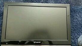 Polaroid 20 inch TV