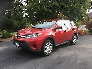 Toyota RAV4   Good condition 2015