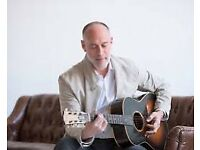 4 x Marc Cohn tickets - Friday 25th August Union Chapel