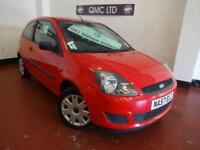 2007 Ford Fiesta 1.25 Style 3dr