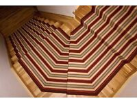 Carpet fitter and supplier