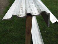 Aluminium Rubrail