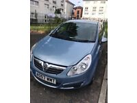 CHEAP Vauxhall corsa cat D