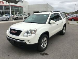 2009 GMC Acadia SLE - Fog lights and Tinted Windows!!