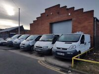 BREAKING FORD TRANSIT ALL PARTS AVAILABLE 01-14 MK6 MK7 MK8