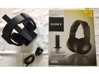 SONY MDR-RF865RK HEADPHONES