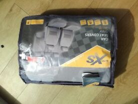 Car seat cover new