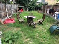 1 bed Flat To Rent/Let Ilford. Garden IG1