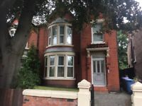 York Avenue, Sefton Park - Two bed furnished apartment to let, inclusive of utility and broadband