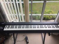 Roland A-88 Midi Keyboard