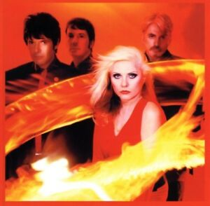 Push it up to the stage w/FLOOR tickets for BLONDIE & GARBAGE