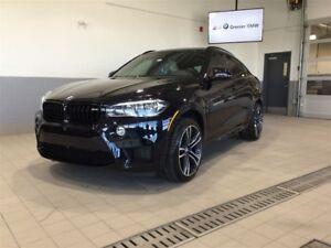 2016 BMW X6 M X6M+NAV+TOIT+CUIR+MAGS