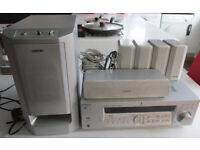 Sony Surround Sound system 5.1