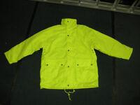 Hi - Viz Jacket