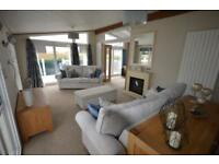 Luxury Lodge Nr Fareham Hampshire 2 Bedrooms 4 Berth Pemberton Rivendale 2016