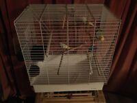 Ferplast Birdcage