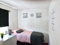room with own shower within house share for £70pw, most bills inclusive of rent.