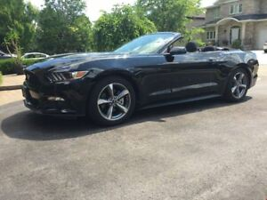 2016 Ford Mustang Décapotable V6 3.7L