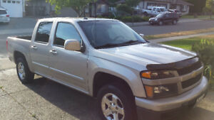 2009 Chevrolet Colorado Pickup Truck