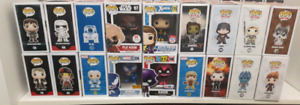Sell or trading funko pops